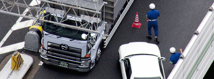 交通事故被害